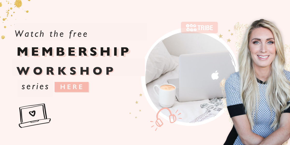Free Membership Workshop
