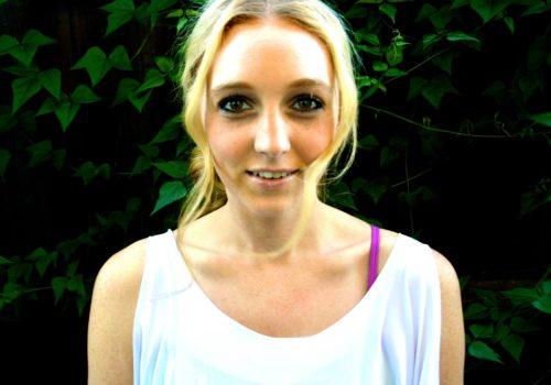 Helping People Overcome Stress through Yoga
